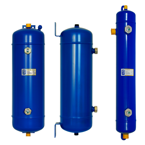 Oil Receivers
