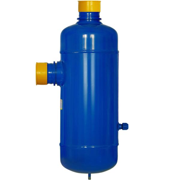 Oil separators. 12,0