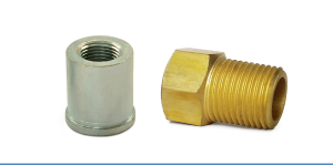 Adapters for safety valve